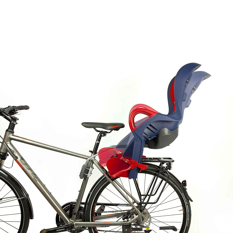 Ruota Posteriore della Sella per Bicicletta Ok Baby Bambini 10/