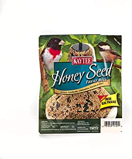 product image for Kaytee Honey Seed Treat Bell, 1-Pound