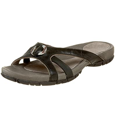 Teva Lilee Luxe Sandale Damen Frauen Sandalen schwarz, Schuhgröße:EUR 37