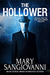 The Hollower (The Hollower Trilogy Book 1) Kindle Edition