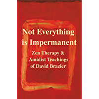 Not Everything Is Impermanent (English Edition)