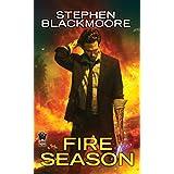 Fire Season (Eric Carter Book 4)