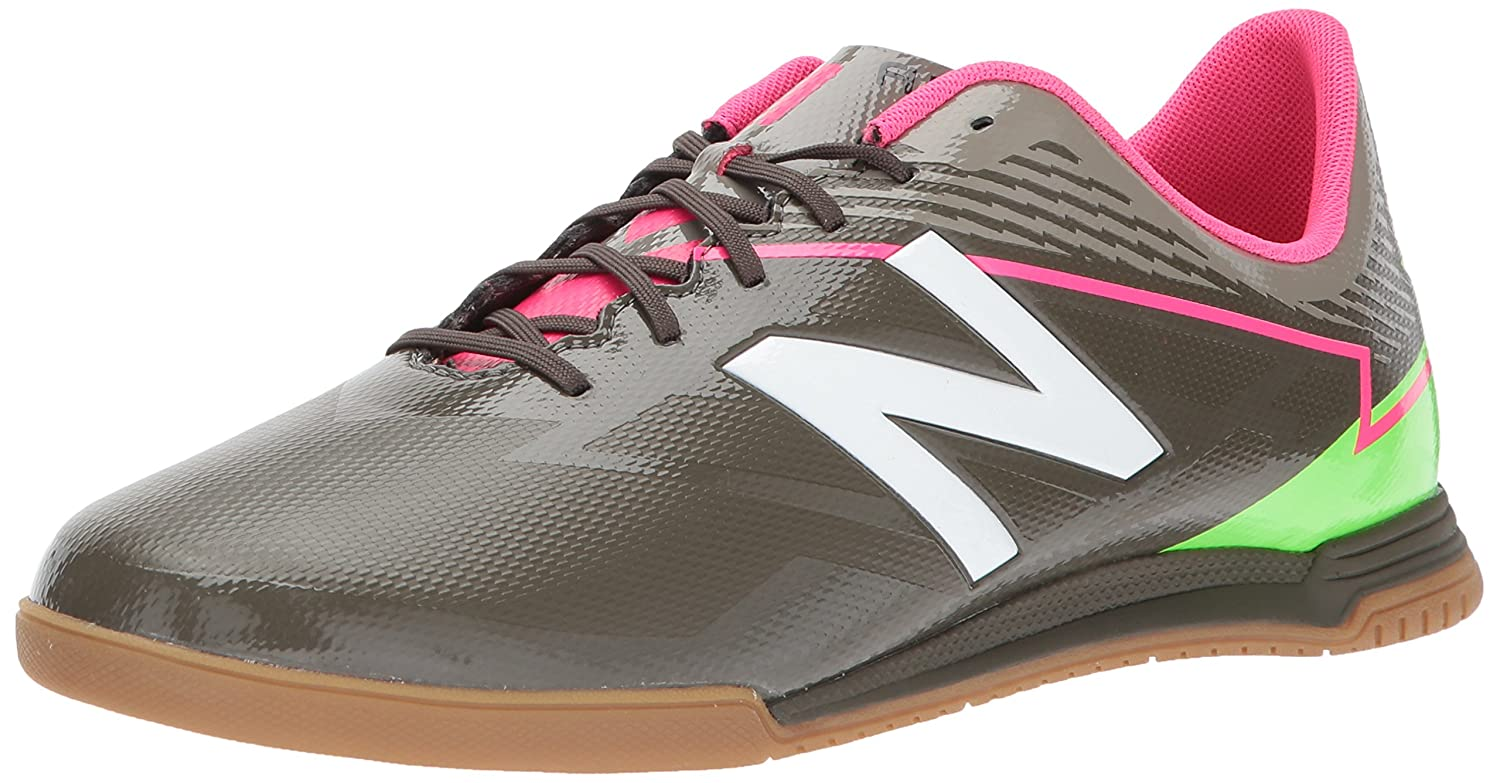 New Balance メンズ B01N97BH3E 7.5 2E US|Miltary Dark Triumph/Alpha Pink Miltary Dark Triumph/Alpha Pink 7.5 2E US