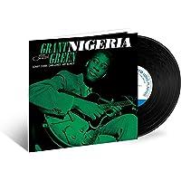 Nigeria (Blue Note Tone Poet Series)