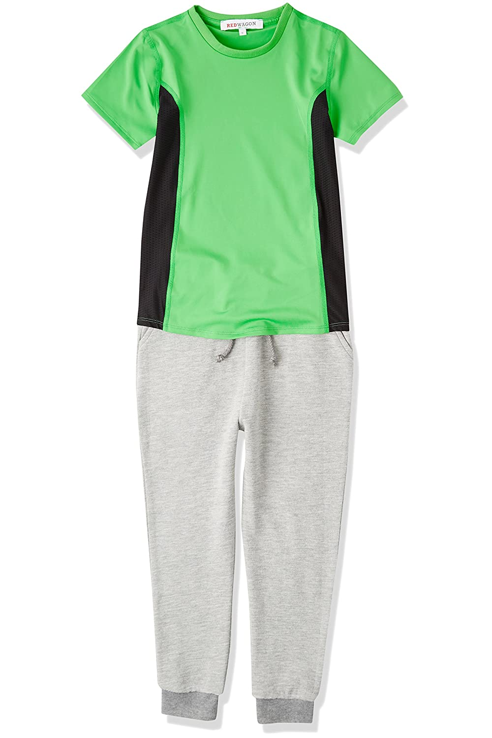 RED WAGON Boys Sports Top