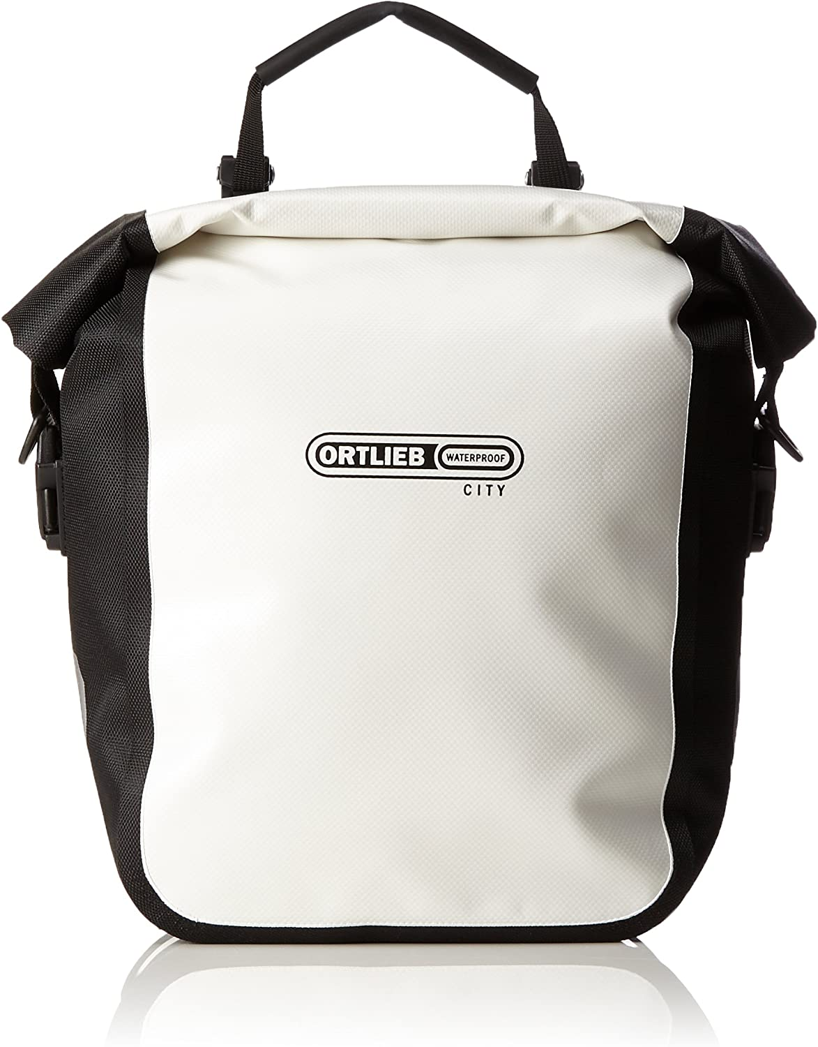 Ortlieb Sport Roller City White Saddle bags 2016