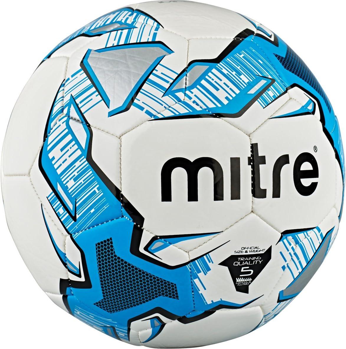 Mitre Impel - Juego de 10 balones de fútbol Talla:4: Amazon.es ...