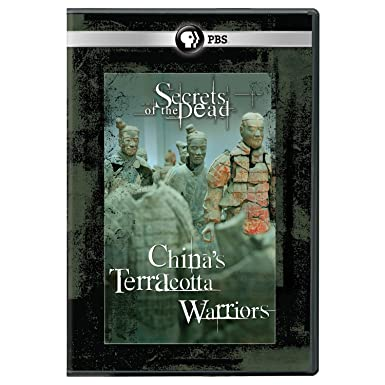 Secrets of the Dead: China's Terracotta Warrior