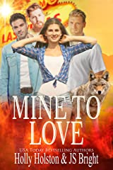Mine to Love (Fated Forever Book 2) Kindle Edition