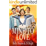 Mine to Love (Fated Forever Book 2)