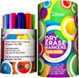 Amazon.com : Dry Erase Markers Whiteboard Marker Set