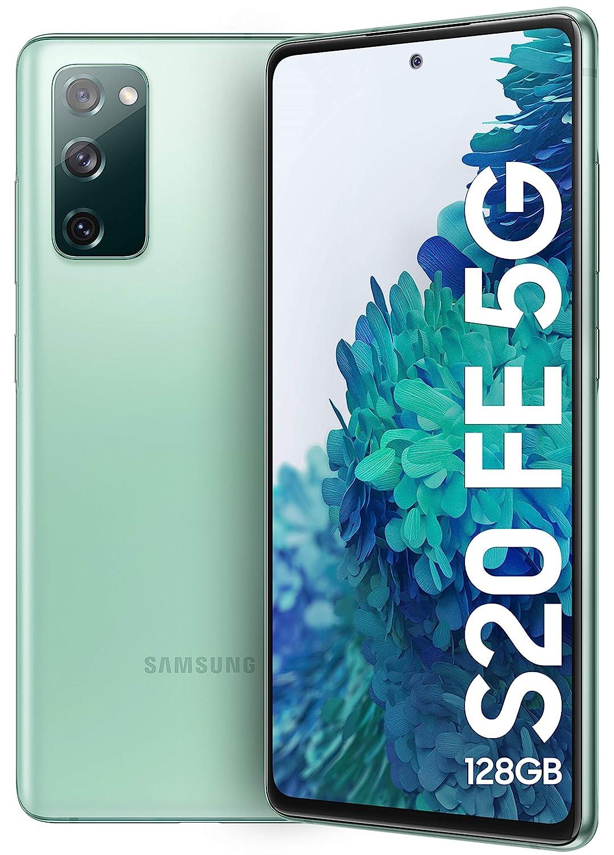 Samsung Galaxy S20 FE 5G with 8GB RAM, 128GB Storage for ₹41,999