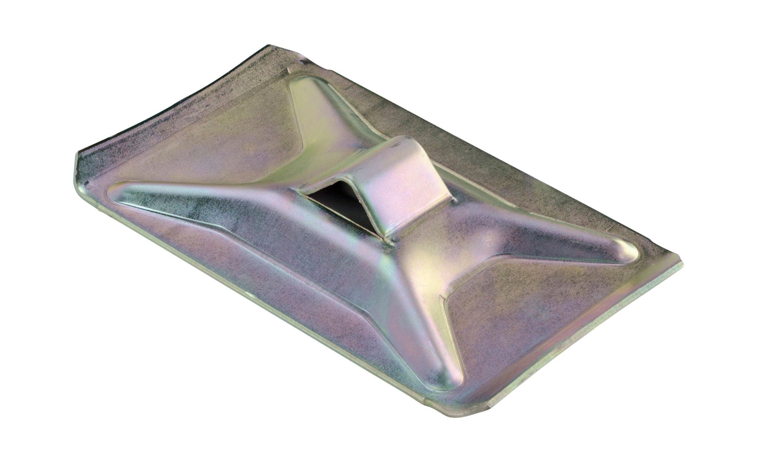 Lippert 119225 Standard Foot Pad for Fifth Wheel Landing Gear by Lippert Components