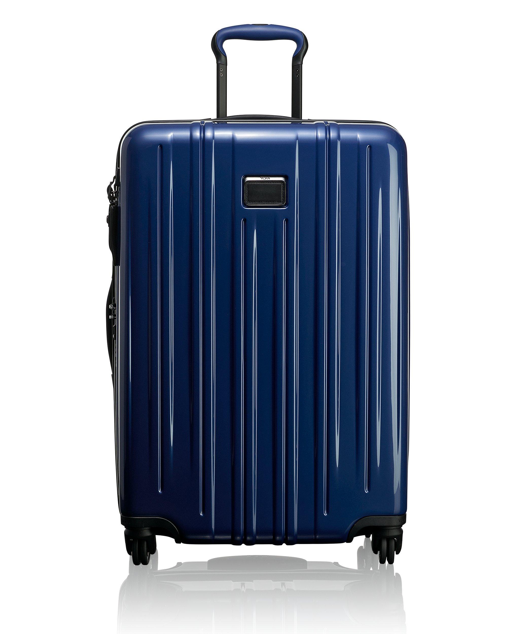 Tumi V3 Short Trip Expandable Packing Case, Pacific Blue