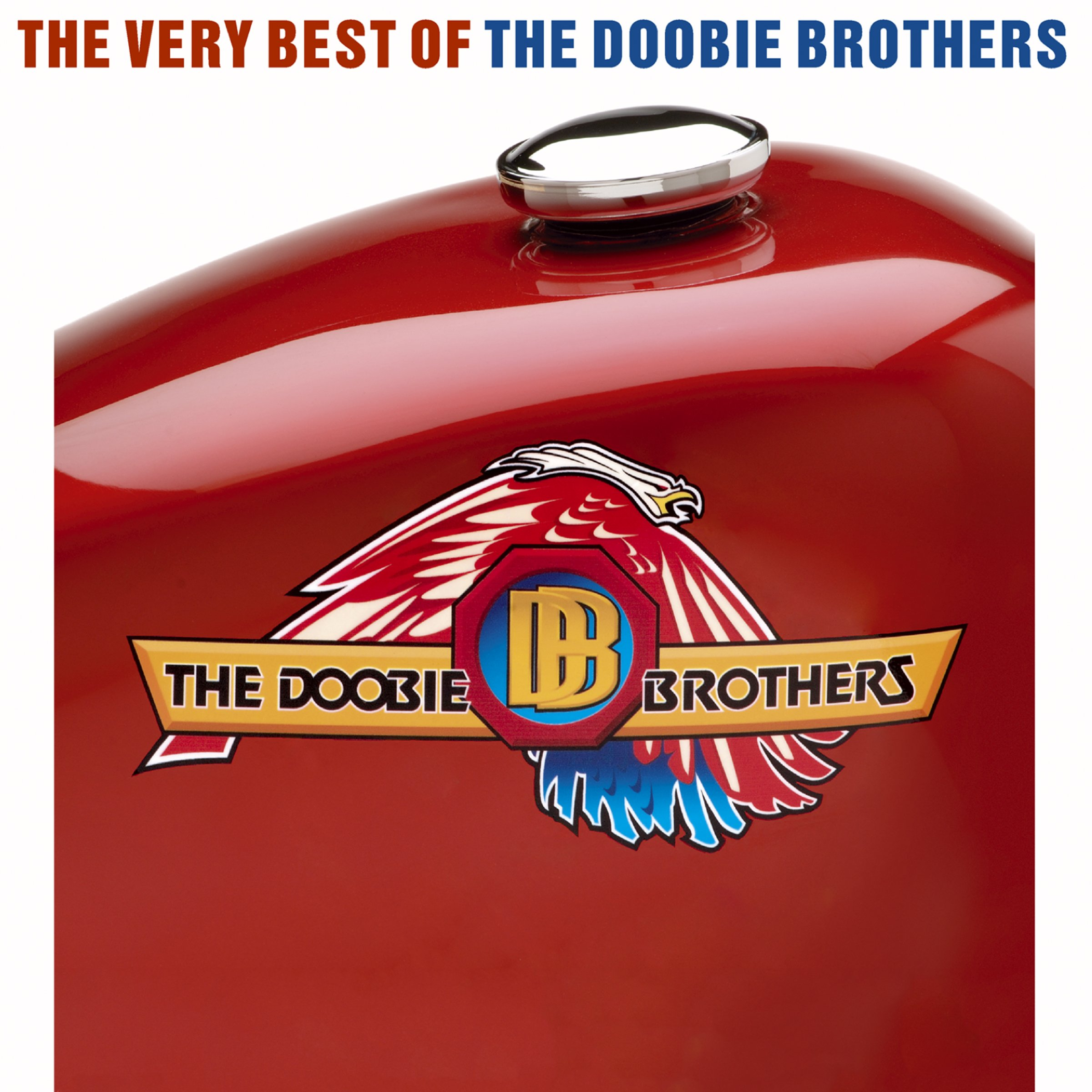 The Very Best of The Doobie Brothers by Rhino/Warner Bros.