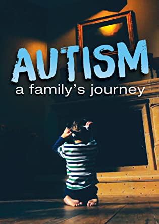 Autism At Center Of New Prime Time Tv >> Amazon Com Autism A Family S Journey J R Cairns Michael