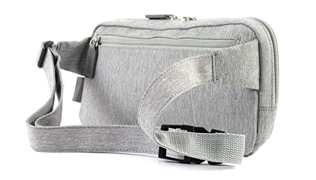 16db1f2b1642 Sacs Et Bergen Jost Crossover Bag Light Chaussures Grey q08Zw