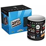 "Mc Sid Razz Official "" Friends Tv Series "" Infographic - Mug Licensed By Warner Bros, Usa"