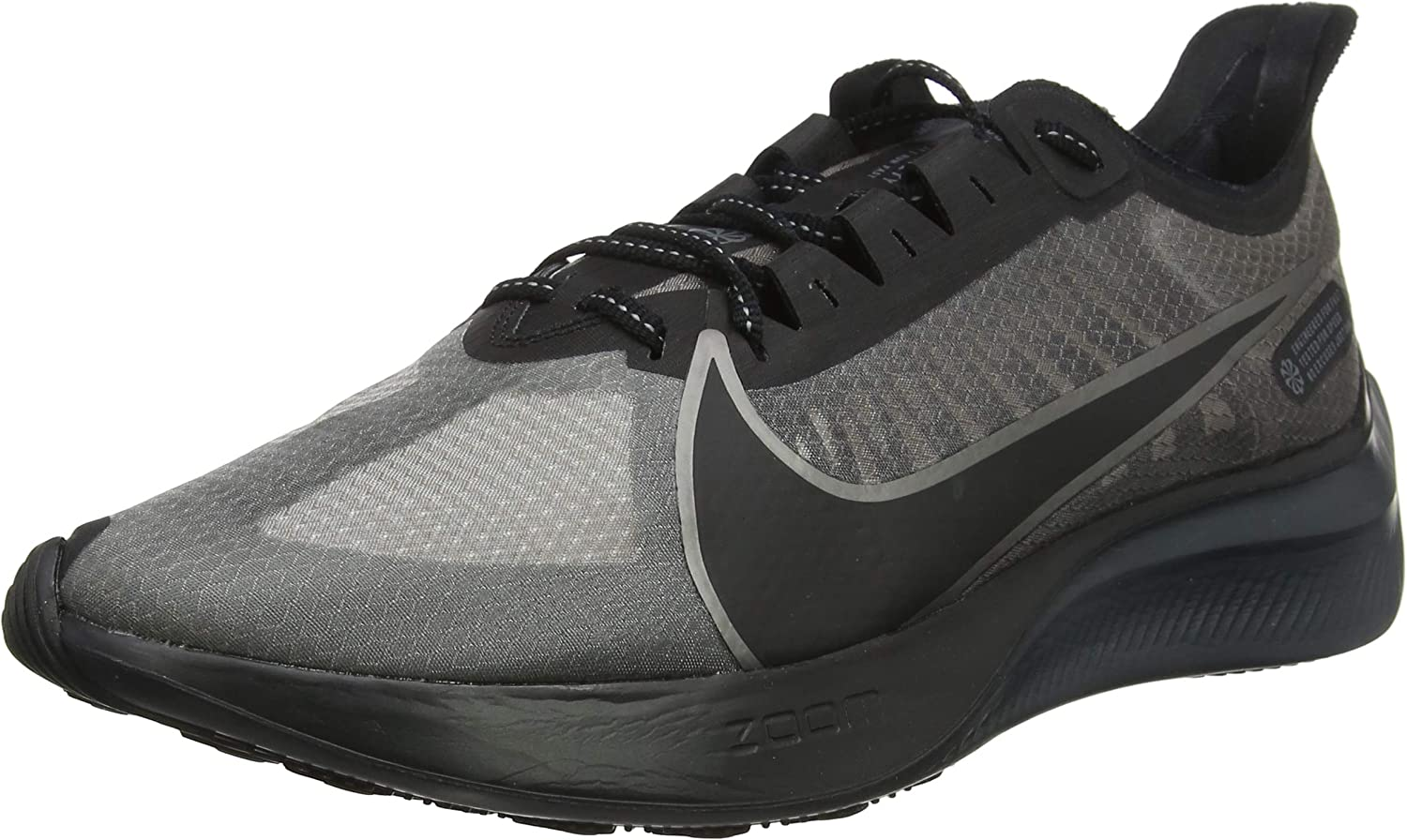 Nike Mens Zoom Gravity Trainers Speed Running Shoes