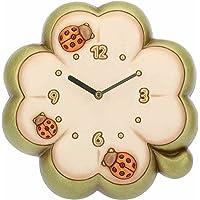 THUN Reloj da parete con mariquitas