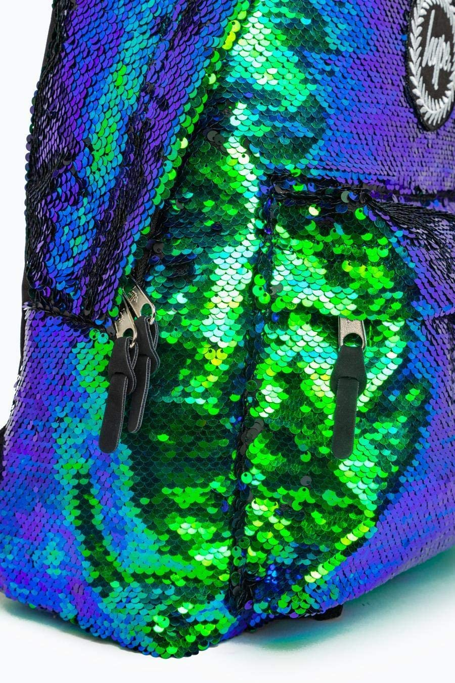 Hype Rucksack Taschen Winter 2018 Rucks/äcke Viele Designs AW-2018 Sammlung One Size Blumenmuster Speckle W/ählen Sie Ihr Favorit Schultasche