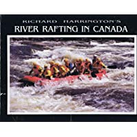 River Rafting In Canad