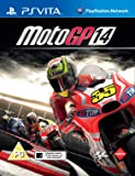 MotoGP 14 (Playstation VITA) (輸入版) (UK Account required for online content)