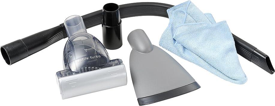 Menalux 9001660712 Accesorios De Aspiradora para La Limpieza ...