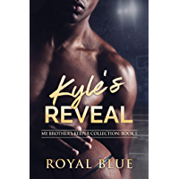 Kyle's Reveal (My Brother's Keeper Collection Book 1) (English Edition)