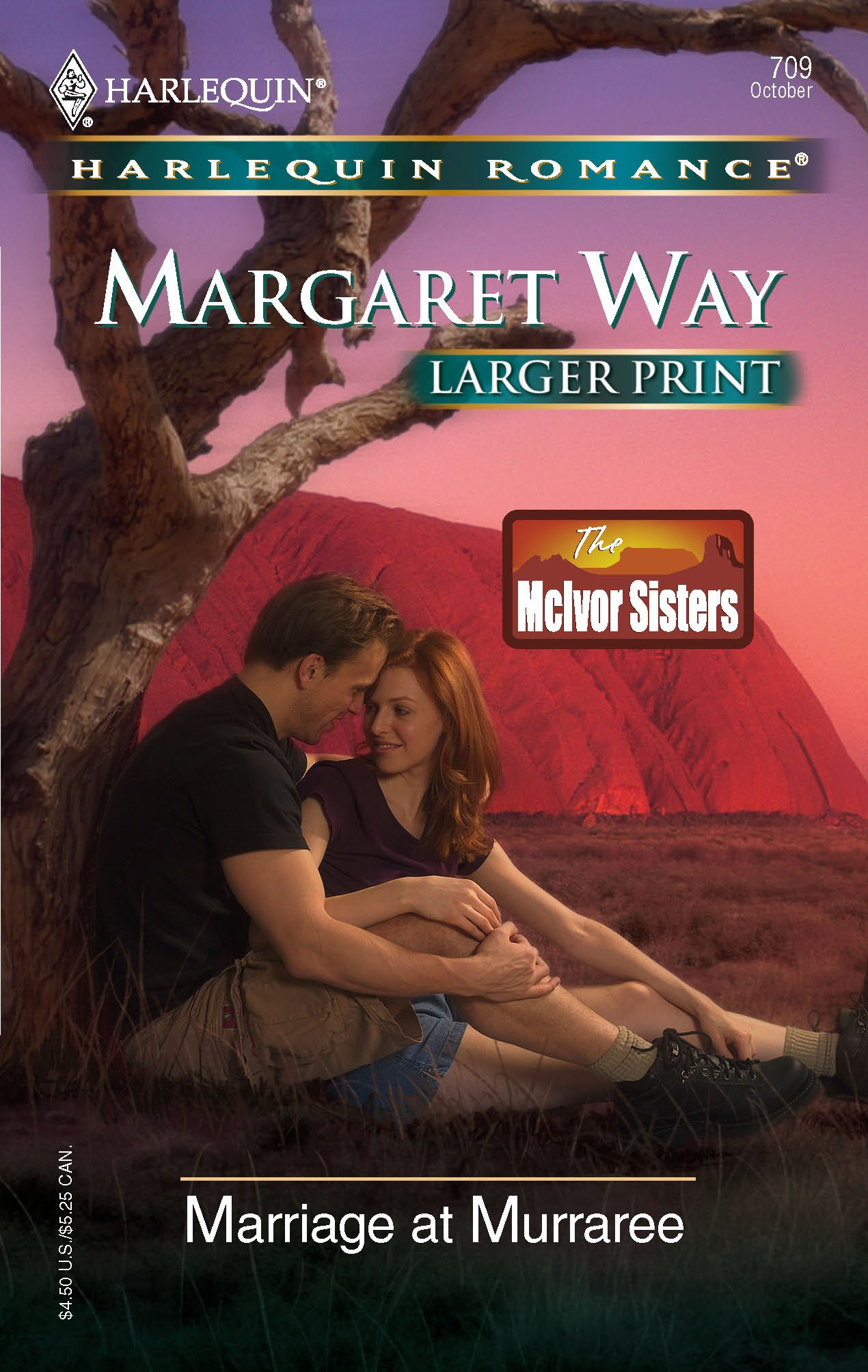 Marriage At Murraree: Margaret Way: 9780373182091: Amazon com: Books