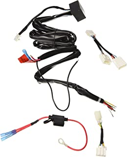 812z4brBt5L._AC_UL320_SR260320_ amazon com kuryakyn 7672 plug & play trailer wiring relay harness plug and play wiring harness at bayanpartner.co
