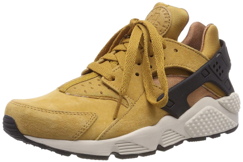 TALLA 42 EU. Nike Air Huarache Run PRM, Zapatillas de Gimnasia para Hombre