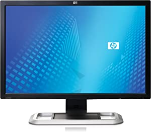 EZ320A8ABA - HP LP3065 LCD Monitor 30 - 2560 x 1600 @ 60 Hz - 16:10 - 12 ms
