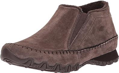 Botas para Mujer, Color marrón, Marca SKECHERS, Modelo Botas