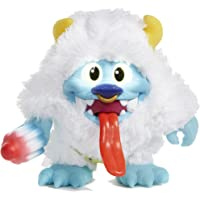 MGA Entertainment 549246E5C Crate Creatures Surprise-Blizz Spielzeug, Weiß, Einheitsgröße