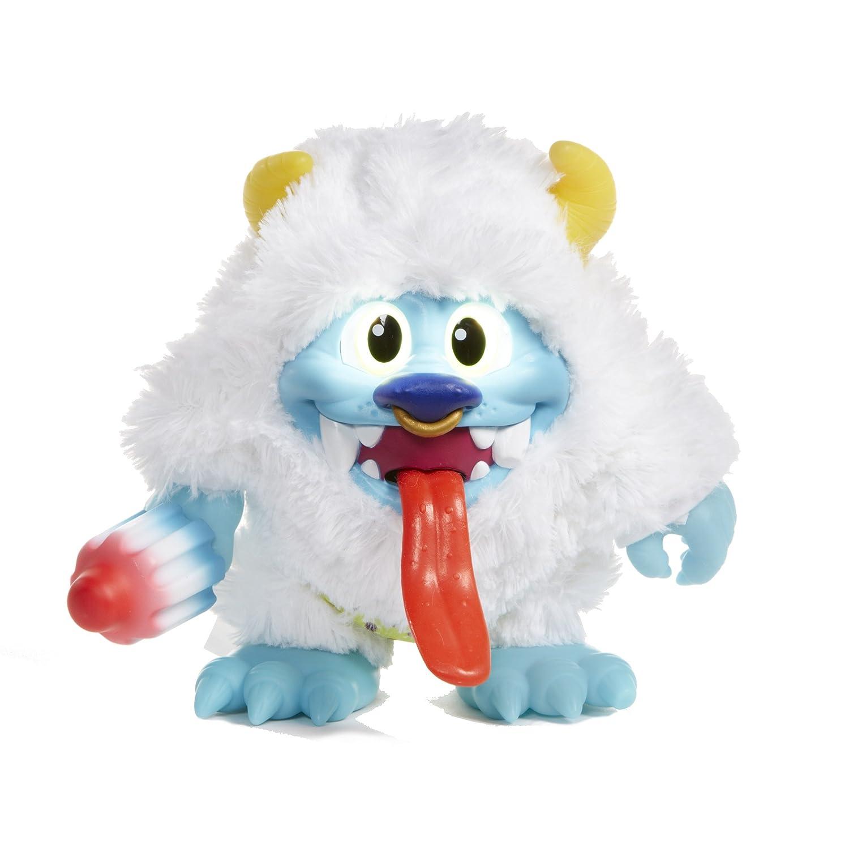 MGA Entertainment 549246E5C Crate Creatures Surprise-Blizz Spielzeug, Weiß, Einheitsgröße Weiß Einheitsgröße