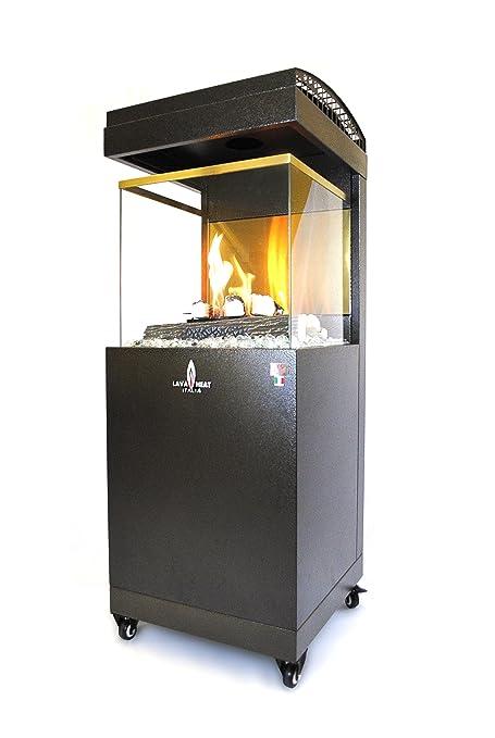 Amazon.com: Lava calor Italia y5-hb Pandora Patrimonio ...