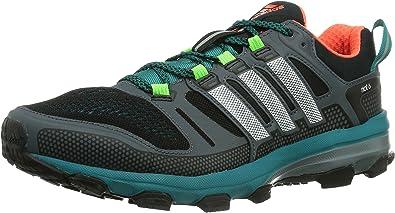 adidas Supernova Riot 6, Chaussures de Trail Homme