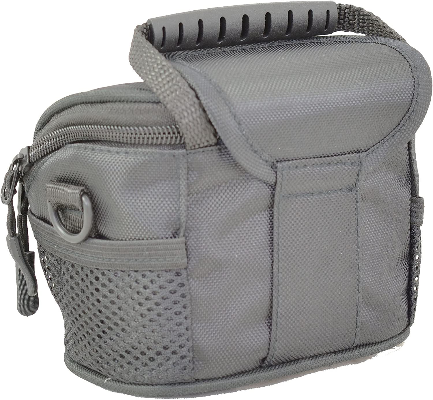 Free UK Postage AAS Black DV Camcorder Case Bag for Canon LEGRIA HF R106 S21 S20 S200 M32 M31 M36