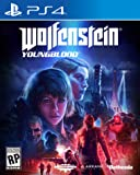 Wolfenstein Youngblood(輸入版:北米)- PS4