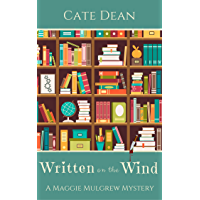 Written on the Wind (Maggie Mulgrew Mysteries Book 2)