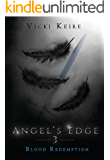 Blood Redemption (Angel's Edge Book 3)
