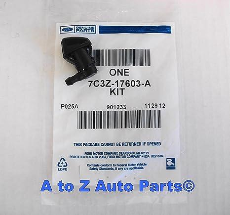 Amazon.com: 7C3Z17603A.: Automotive