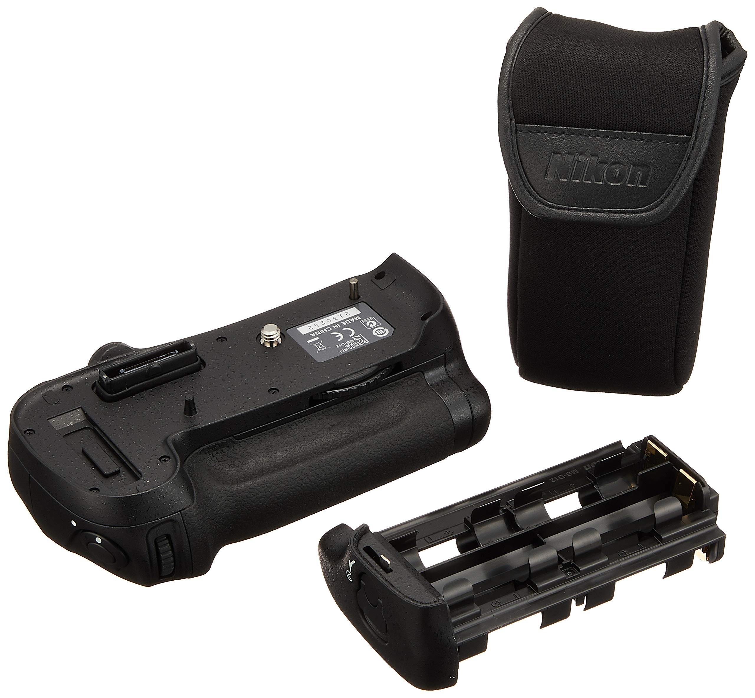 Nikon MB-D12 Multi Battery Power Pack by Nikon