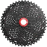 Sunrace MX8 Mountain Bike Bicycle Shimano 11 Speed Cassette 11-46T