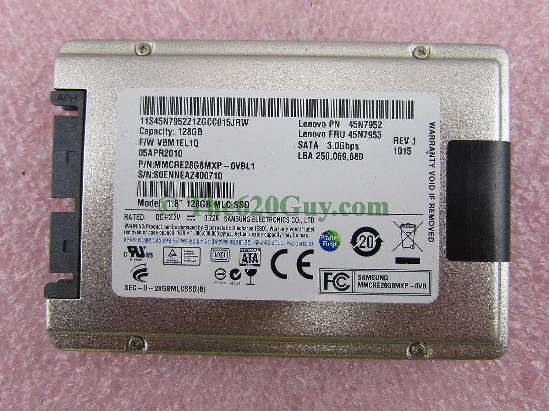 mmcre28g8mxp-0vbl1-samsung 128 GB 1.8