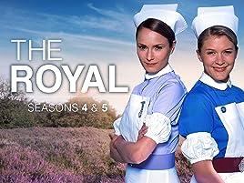 Amazon com: Watch The Royal, Season 4 | Prime Video