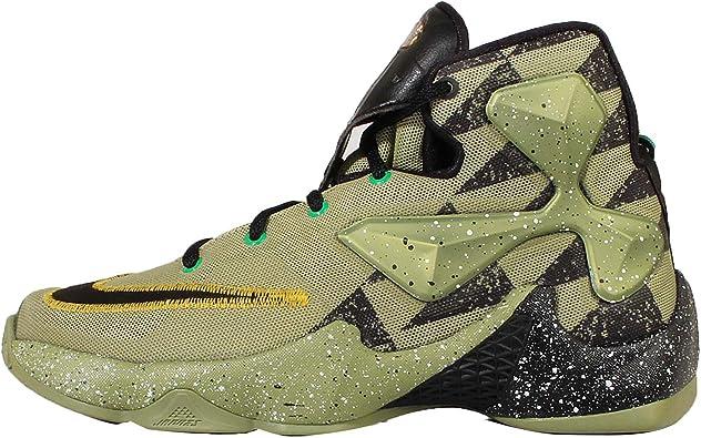 Nike Lebron XIII Basketball Gradeschool
