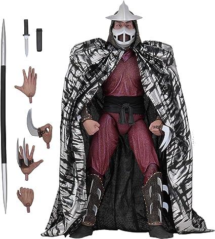 NECA - TMNT (1990) - 1/4 Scale Action Figure - The Shredder