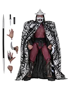 NECA - TMNT (1990) - 1/4 Scale Action Figure - The Shredder